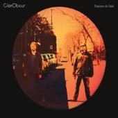 Diapason du Soleil by Clair Obscur