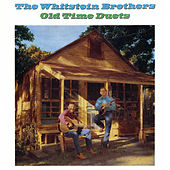 Old Time Duets by The Whitstein Brothers