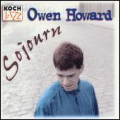 Sojourn by Owen Howard