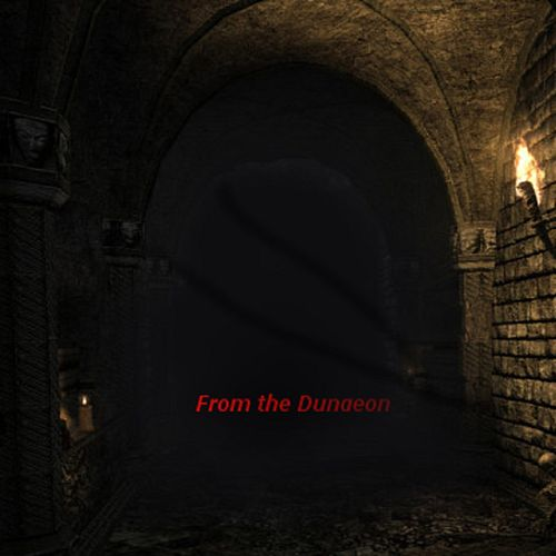 From the Dungeon by Lost Cause
