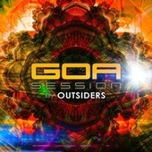 Goa Session by Outsiders by Various Artists