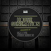 House Generation Presented by Groove Phenomenon by Various Artists