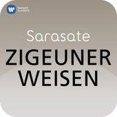 Sarasate: Zigeunerweisen (