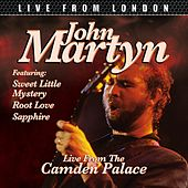 Live From London by John Martyn
