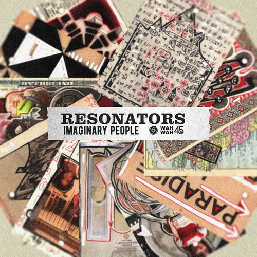 Imaginary People by Resonators