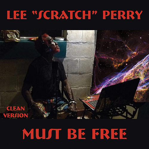 Must Be Free by Lee