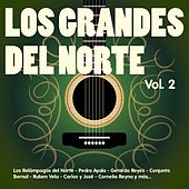 Los Grandes del Norte, Vol. 2 by Various Artists