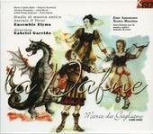 Gagiliano: La Dafne by Various Artists