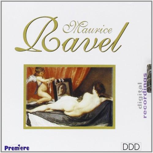 Maurice Ravel by Radio Symphony Orchestra