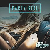 Party Girl by Casey Daniels Band