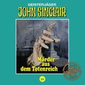 Tonstudio Braun, Folge 39: Mörder aus dem Totenreich von John Sinclair