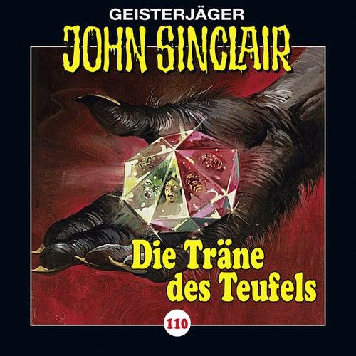 Folge 110: Die Träne des Teufels, Teil 2 von 3 von John Sinclair