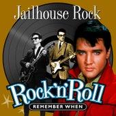 Jailhouse Rock (Rock 'N' Roll) Remember When von Various Artists