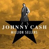 Million Sellers von Johnny Cash