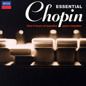 Essential Chopin by Vladimir Ashkenazy