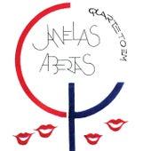 Janelas Abertas by Quarteto Em Cy