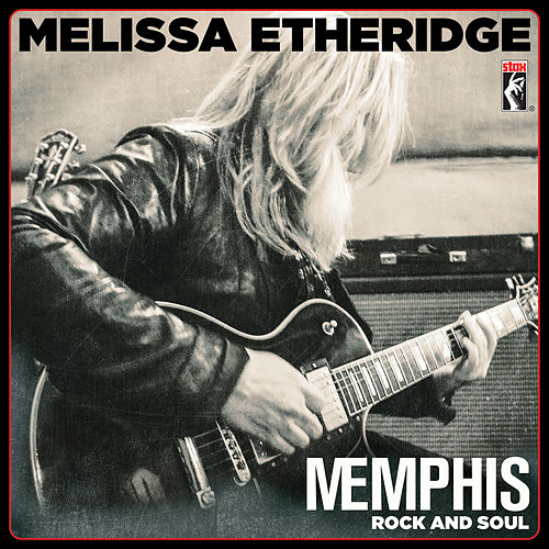 Hold On, I'm Coming by Melissa Etheridge