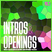 Intros & Openings, Vol. 2 - Great Selection of Intros and Opening Tracks by Various Artists