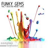 Funky Gems, Vol. 7 - Selected House Tunes by Various Artists