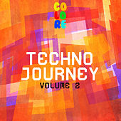 Techno Journey, Vol. 2 by Various Artists