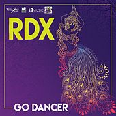 Go Dancer by RDX