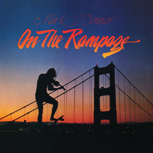 On The Rampage by Mark O'Connor