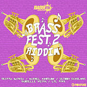 Brass Fest 2 Riddim by Various Artists