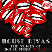 House Divas - The Voices of House Music von Various Artists