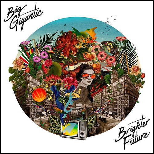 Got The Love by Big Gigantic