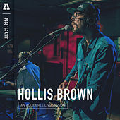 Hollis Brown on Audiotree Live by Hollis Brown