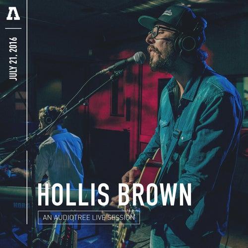 Hollis Brown on Audiotree Live by Hollis Brown