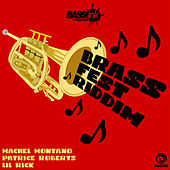 Brass Fest Riddim by Various Artists