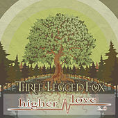 Higher Love 2.0 (Alternate Mix) by Three Legged Fox