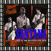 The Bottom Line, New York, October 16th, 1978 (Remastered, Live On Broadcasting) von Santana