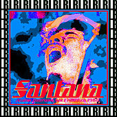 Avalon Ballroom, San Francisco, May 13th, 1968 (Remastered, Live On Broadcasting) von Santana