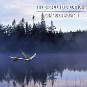 The Sibelius Edition, Vol. 9: Chamber Music II by Various Artists