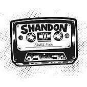 Skate Ska by Shandon