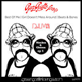 Staches & Glasses by DJ M3