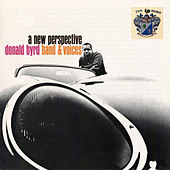 A New Perspective von Donald Byrd
