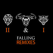 Falling (Remixes) by Two