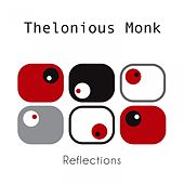 CD 50 Thelonious Monk Vol. 3 (1952-54) by Various Artists
