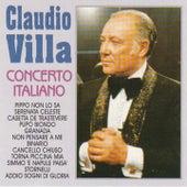 Concerto Italiano by Claudio Villa