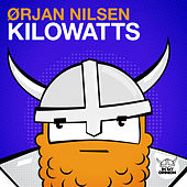 Kilowatts by Orjan Nilsen