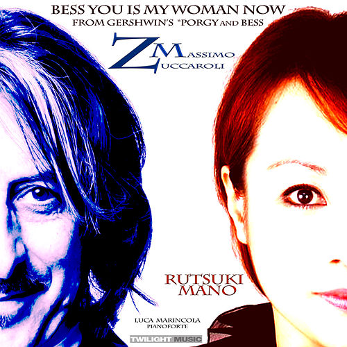Bess You Is My Woman Now by Luca Marincola