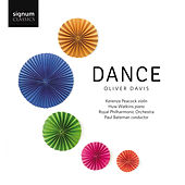 Oliver Davis: Dance by Various Artists