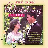 The Irish Wedding Album by Various Artists