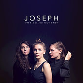 Blood & Tears by Joseph