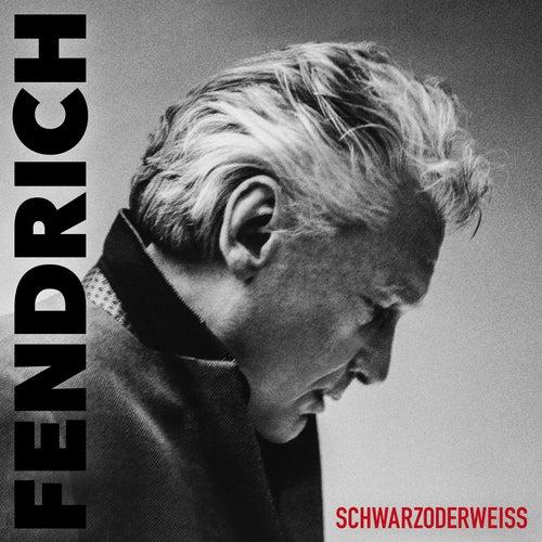 Schwarzoderweiss by Rainhard Fendrich