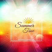 Summer Time by Andres Espinosa