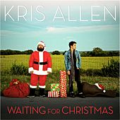 Waiting for Christmas - EP by Kris Allen